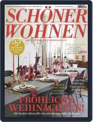 Schöner Wohnen (Digital) Subscription December 1st, 2020 Issue