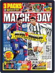 Match Of The Day (Digital) Subscription October 27th, 2020 Issue