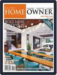 South African Home Owner (Digital) Subscription November 1st, 2020 Issue