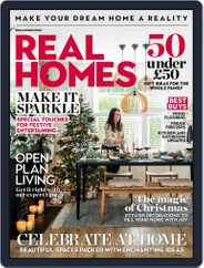 Real Homes (Digital) Subscription December 1st, 2020 Issue
