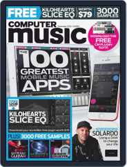 Computer Music (Digital) Subscription December 1st, 2020 Issue