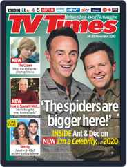 TV Times (Digital) Subscription November 14th, 2020 Issue