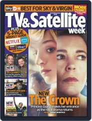 TV&Satellite Week (Digital) Subscription November 14th, 2020 Issue