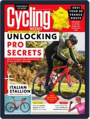 Cycling Weekly (Digital) Subscription November 5th, 2020 Issue