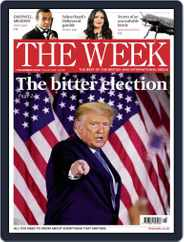 The Week United Kingdom (Digital) Subscription November 7th, 2020 Issue