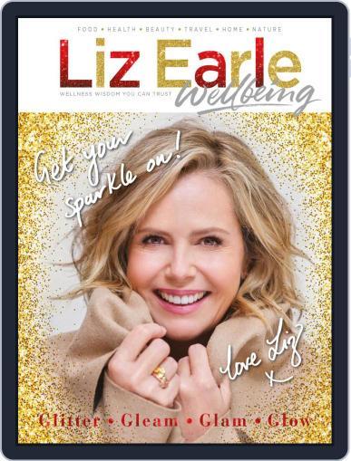 Liz Earle Wellbeing (Digital) November 1st, 2020 Issue Cover
