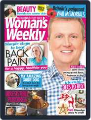 Woman's Weekly (Digital) Subscription November 10th, 2020 Issue