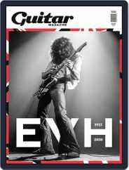 Guitar (Digital) Subscription December 1st, 2020 Issue