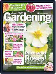 Amateur Gardening (Digital) Subscription November 14th, 2020 Issue