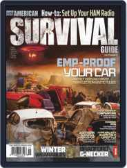American Survival Guide (Digital) Subscription November 1st, 2020 Issue