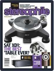 Stereophile (Digital) Subscription December 1st, 2020 Issue