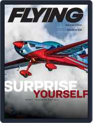 Flying (Digital) Subscription December 1st, 2020 Issue