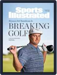 Sports Illustrated (Digital) Subscription November 1st, 2020 Issue