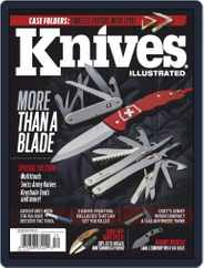 Knives Illustrated (Digital) Subscription December 1st, 2020 Issue