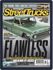 Street Trucks (Digital) Subscription November 1st, 2020 Issue