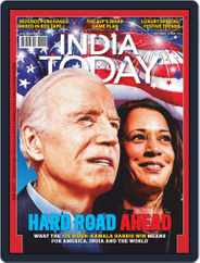 India Today (Digital) Subscription November 16th, 2020 Issue