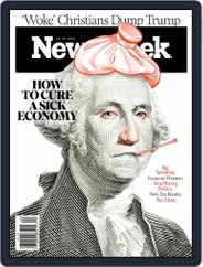 Newsweek (Digital) Subscription October 30th, 2020 Issue