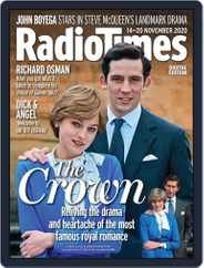 Radio Times (Digital) Subscription November 14th, 2020 Issue