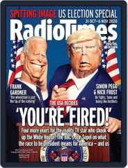 Radio Times (Digital) Subscription October 31st, 2020 Issue