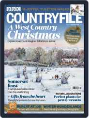 Bbc Countryfile (Digital) Subscription December 1st, 2020 Issue