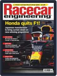 Racecar Engineering (Digital) Subscription December 1st, 2020 Issue