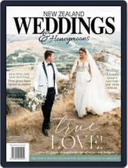 New Zealand Weddings (Digital) Subscription October 1st, 2020 Issue