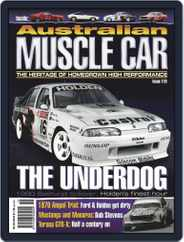 Australian Muscle Car (Digital) Subscription October 1st, 2020 Issue