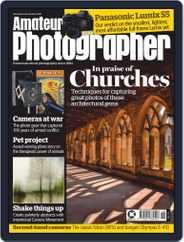 Amateur Photographer (Digital) Subscription November 14th, 2020 Issue
