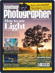 Amateur Photographer (Digital) Subscription November 7th, 2020 Issue