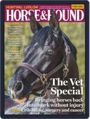Horse & Hound (Digital) Subscription November 12th, 2020 Issue