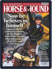Horse & Hound (Digital) Subscription October 29th, 2020 Issue