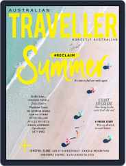 Australian Traveller (Digital) Subscription November 1st, 2020 Issue