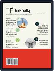 Techfastly (Digital) Subscription October 1st, 2020 Issue