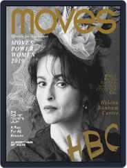 New York Moves (Digital) Subscription November 1st, 2019 Issue