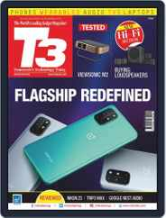 T3 India (Digital) Subscription November 1st, 2020 Issue
