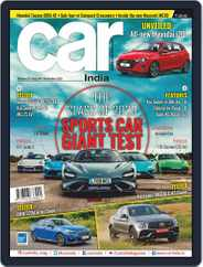 Car India (Digital) Subscription November 1st, 2020 Issue