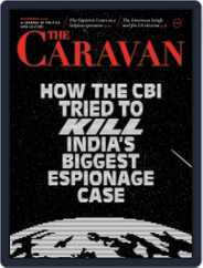 The Caravan (Digital) Subscription November 1st, 2020 Issue