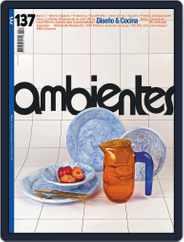 Revista Ambientes (Digital) Subscription October 5th, 2020 Issue