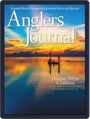 Anglers Journal (Digital) Subscription September 1st, 2020 Issue