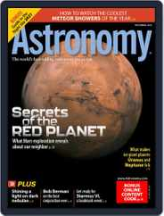 Astronomy (Digital) Subscription December 1st, 2020 Issue