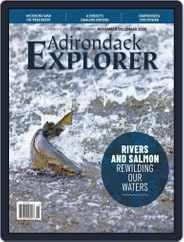 Adirondack Explorer (Digital) Subscription November 1st, 2020 Issue