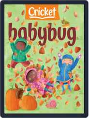 Babybug Stories, Rhymes, and Activities for Babies and Toddlers (Digital) Subscription November 1st, 2020 Issue