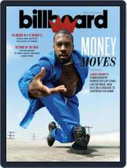 Billboard (Digital) Subscription November 7th, 2020 Issue