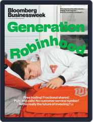 Bloomberg Businessweek-Asia Edition (Digital) Subscription October 26th, 2020 Issue