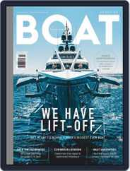 Boat International US Edition (Digital) Subscription November 1st, 2020 Issue