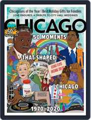Chicago (Digital) Subscription December 1st, 2020 Issue