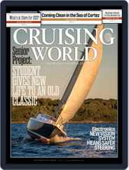 Cruising World (Digital) Subscription November 1st, 2020 Issue
