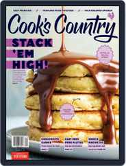 Cook's Country (Digital) Subscription December 1st, 2020 Issue