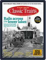 Classic Trains (Digital) Subscription November 2nd, 2020 Issue
