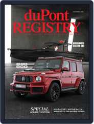 duPont REGISTRY (Digital) Subscription December 1st, 2020 Issue